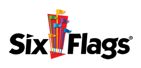 Six Flags voiced by Sarah Kramer