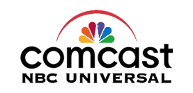 Comcast voiced by Sarah Kramer