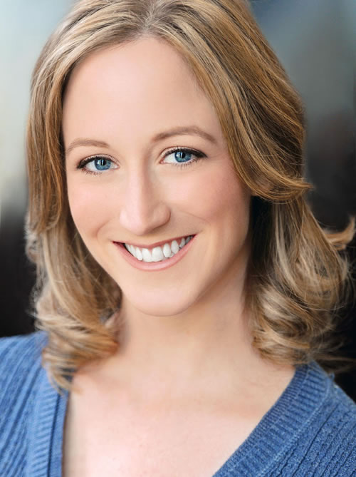 Sarah Kramer Voice Actor