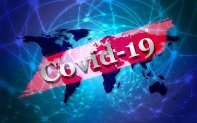 Coronavirus:  COVID-19 Craziness